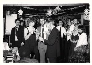 Final Year Dinner 1981_002