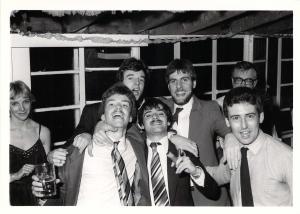 Final Year Dinner 1981_004