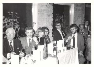Final Year Dinner 1981_005