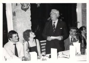 Final Year Dinner 1981_007
