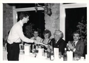 Final Year Dinner 1981_008
