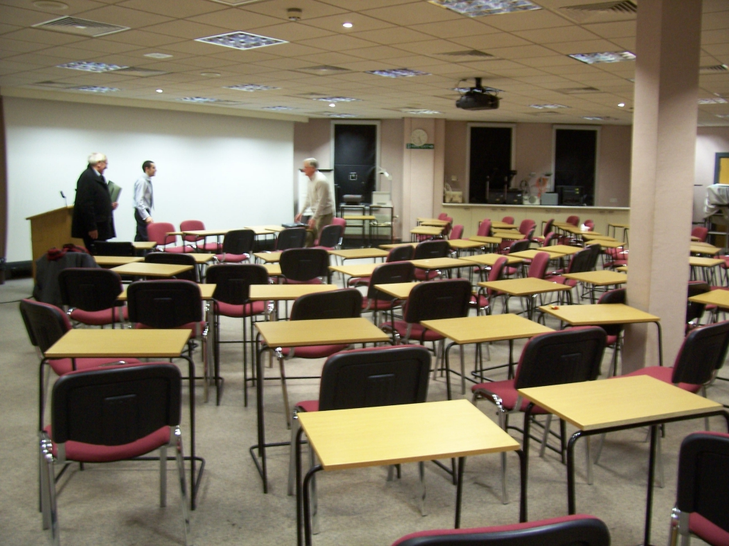Ch Hse Lect theatre 2007